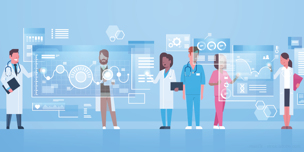 How Do We Support Digital Transformation in the Healthcare Industry?