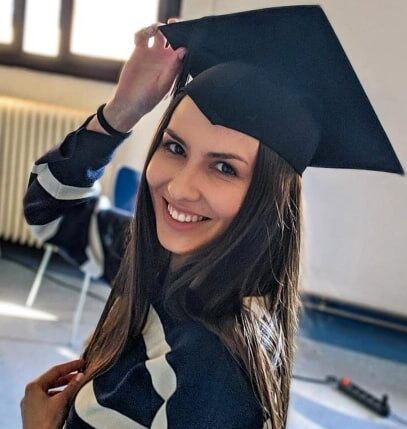 Emina Mehić – Internship at Walter Code as a Springboard to My Future Career